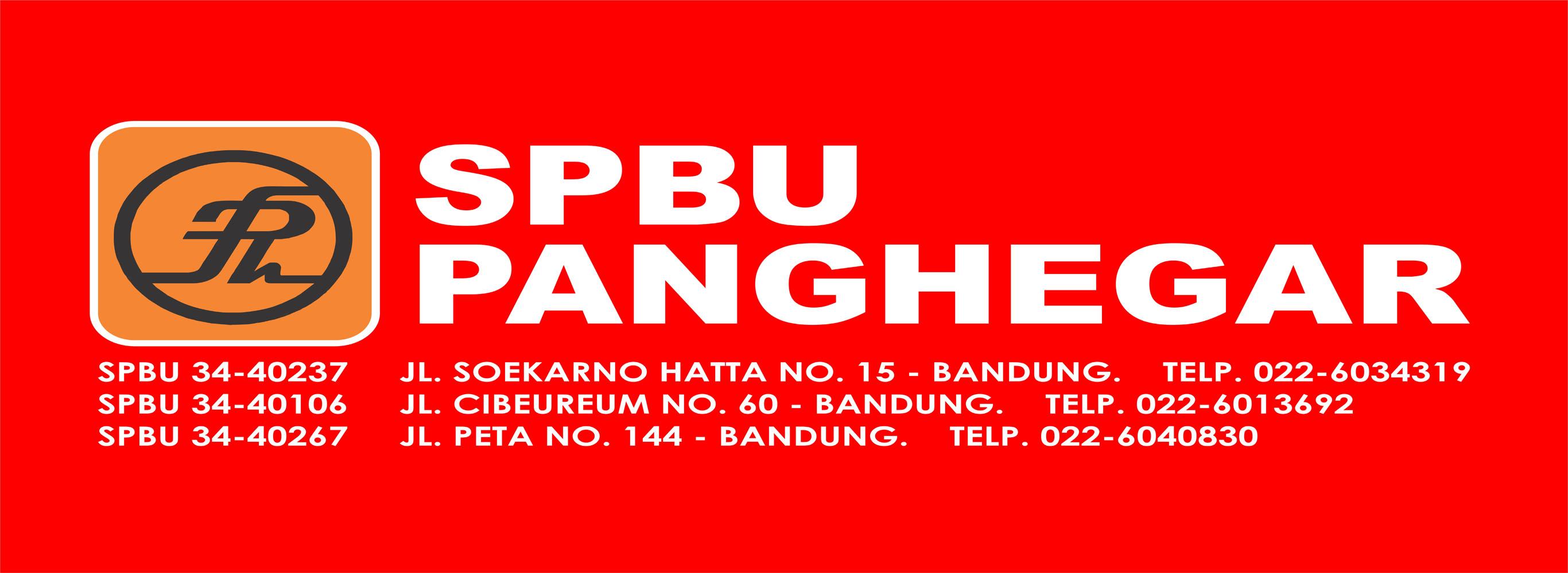 SPBU Panghegar